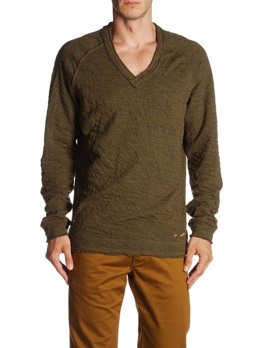 DIESEL SABO-RS Sweaters U e
