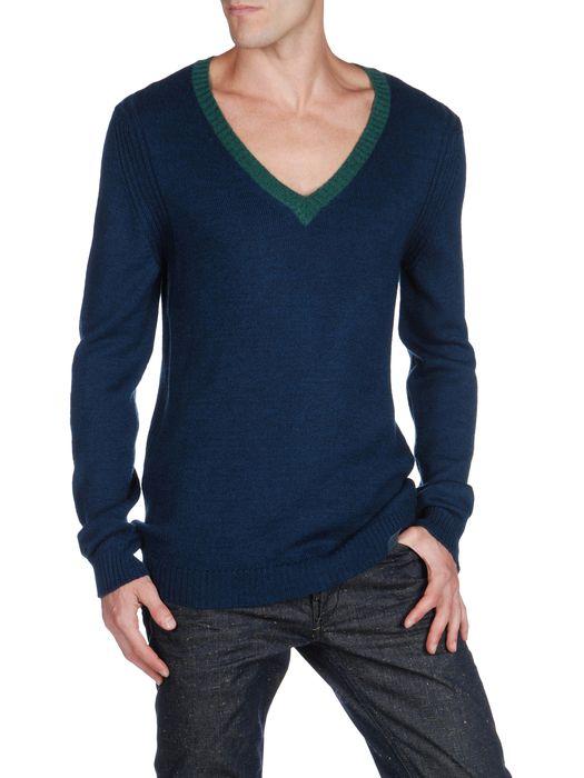 DIESEL K-NONE Knitwear U f