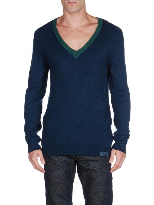 DIESEL K-NONE Knitwear U e