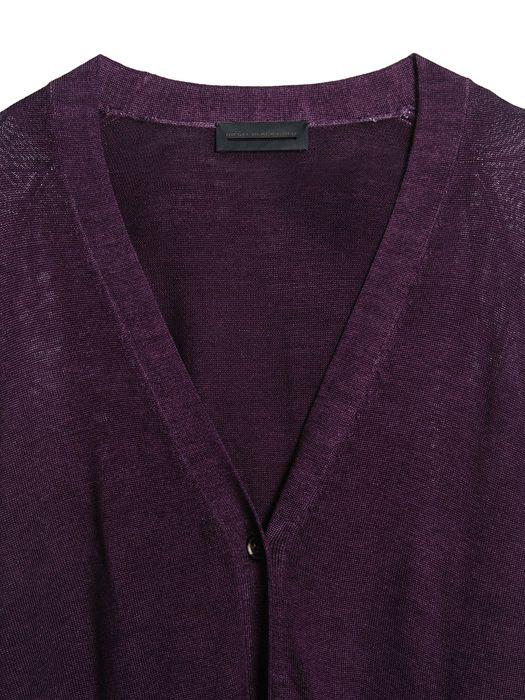 DIESEL BLACK GOLD MATINS Knitwear D d