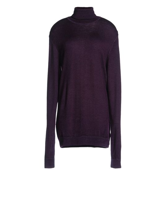 DIESEL BLACK GOLD MEVICEL-A Knitwear D f