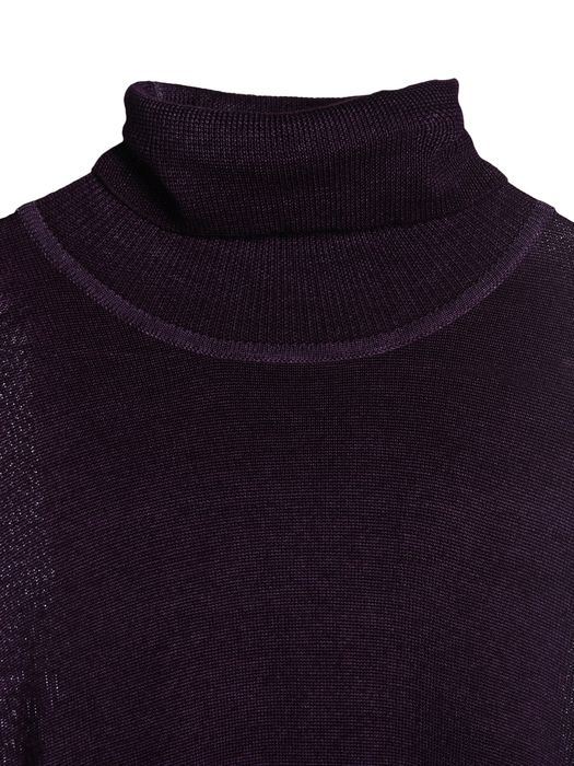 DIESEL BLACK GOLD MEVICEL-A Knitwear D d