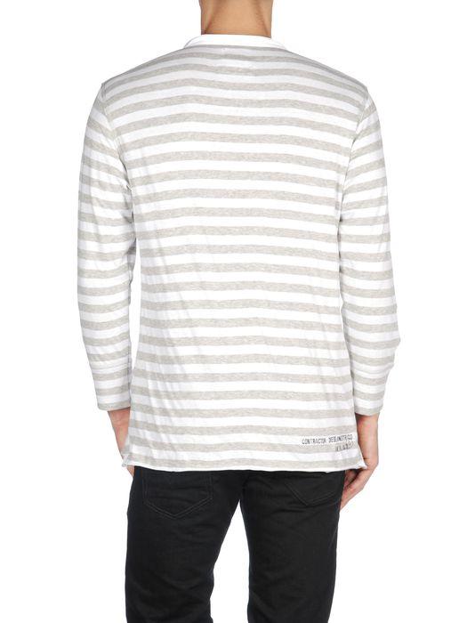 DIESEL SHOTEL Sweatshirts U r