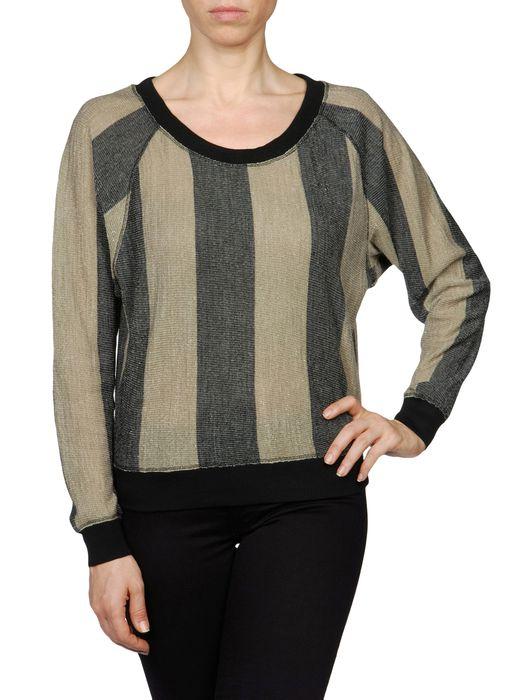 DIESEL F-EDVI Sweatshirts D f