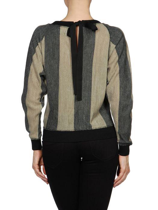 DIESEL F-EDVI Sweatshirts D r