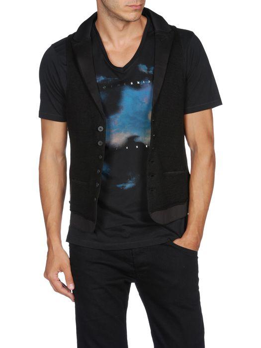 DIESEL K-DEMETRA Knitwear U f
