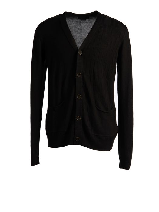 DIESEL BLACK GOLD KASTY-STAR Knitwear U f