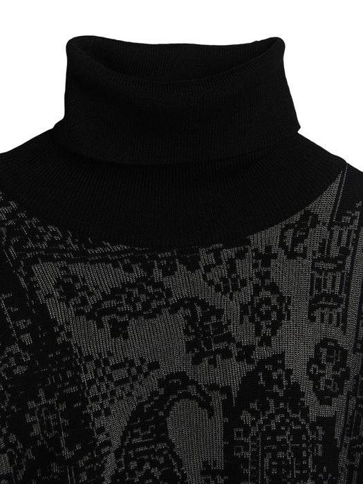 DIESEL BLACK GOLD KOCHAAB Knitwear U d