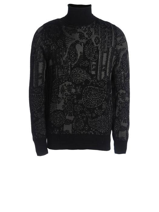 DIESEL BLACK GOLD KOCHAAB Knitwear U f