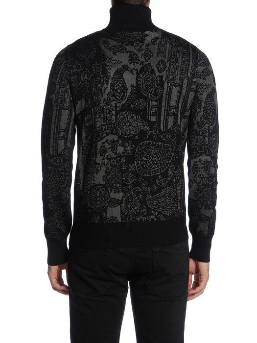 DIESEL BLACK GOLD KOCHAAB Knitwear U r