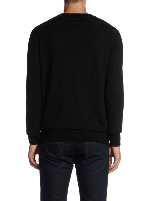 DIESEL BLACK GOLD KI-BETA-SCORPII Knitwear U r