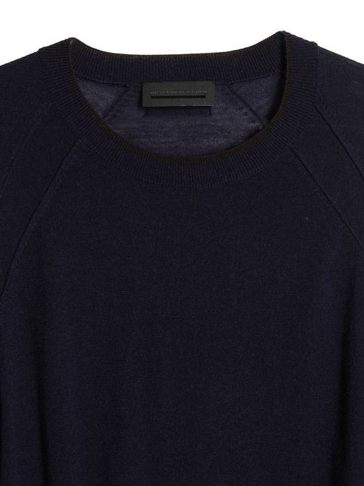DIESEL BLACK GOLD KI-BETA-SCORPII Knitwear U d