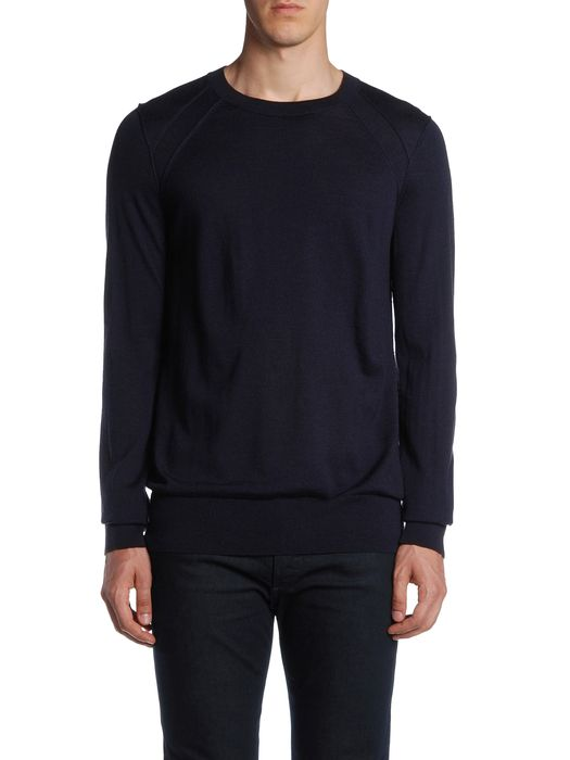 DIESEL BLACK GOLD KI-BETA-SCORPII Knitwear U e