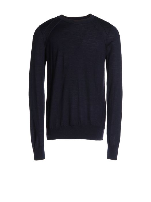 DIESEL BLACK GOLD KI-BETA-SCORPII Knitwear U f
