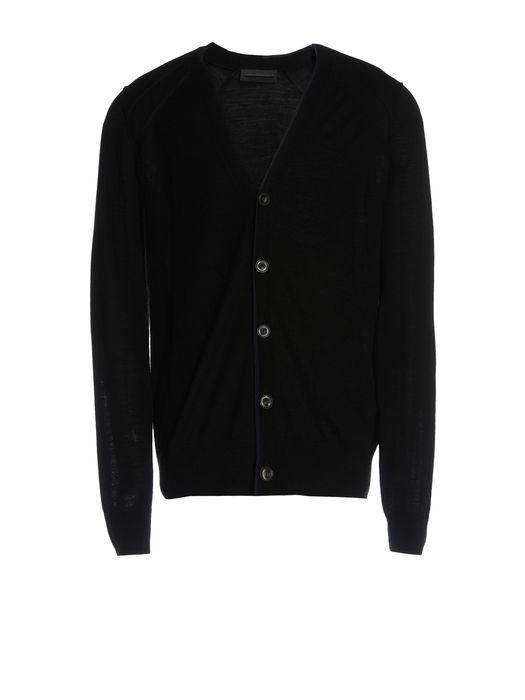 DIESEL BLACK GOLD KI-ALFA-LEONIS Pullover U f
