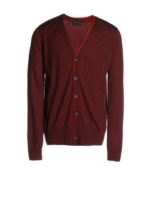 DIESEL BLACK GOLD KI-ALFA-LEONIS Knitwear U f