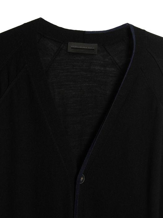 DIESEL BLACK GOLD KI-ALFA-LEONIS Knitwear U d
