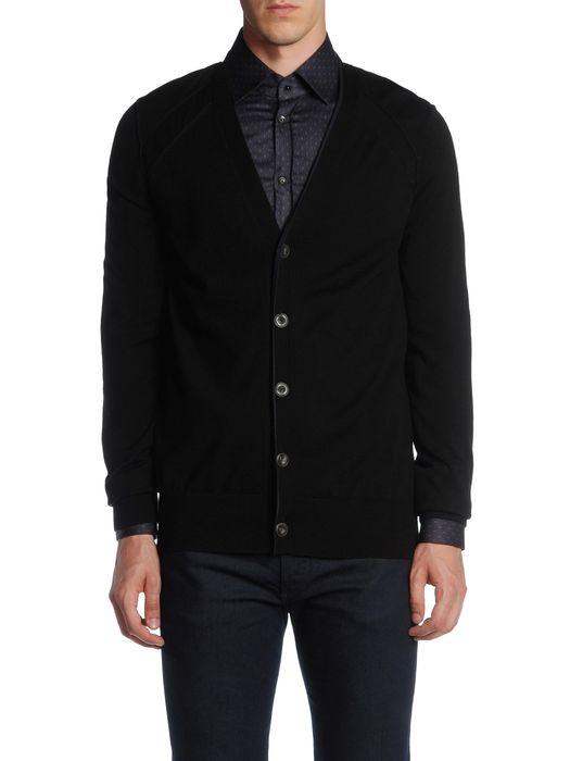 DIESEL BLACK GOLD KI-ALFA-LEONIS Knitwear U e