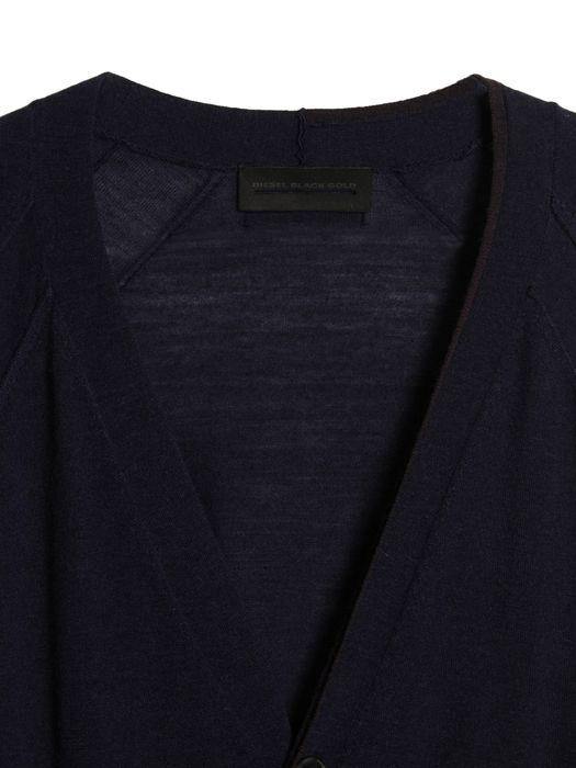 DIESEL BLACK GOLD KI-ALFA-LEONIS Pullover U d