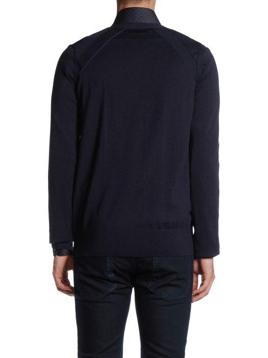 DIESEL BLACK GOLD KI-ALFA-LEONIS Pullover U r