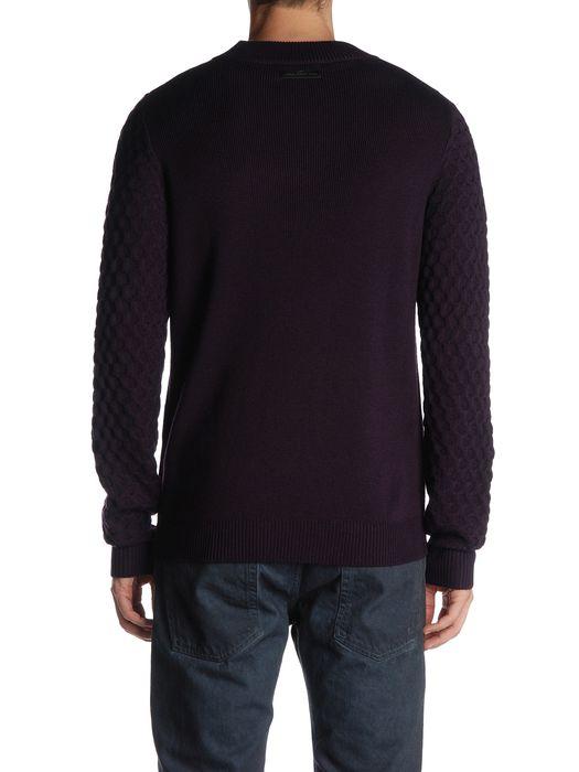 DIESEL BLACK GOLD KHRISALIS-STAR Knitwear U r