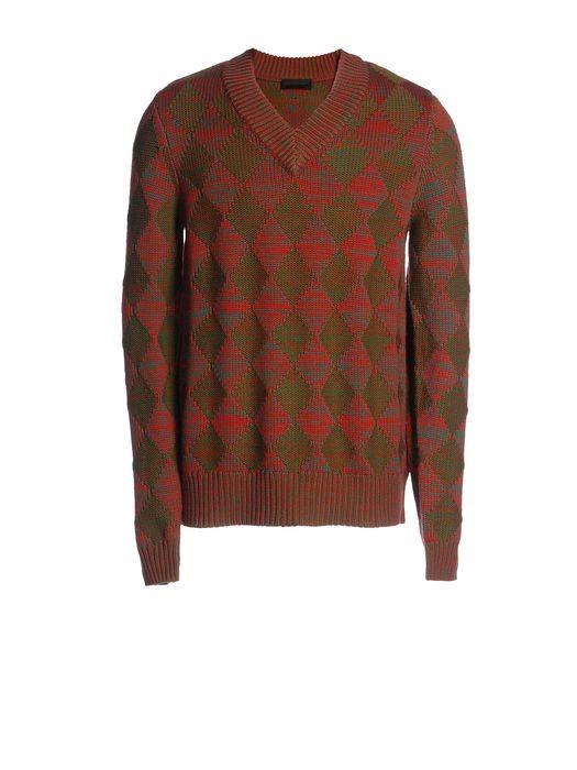 DIESEL BLACK GOLD KI-ALFA-CANCRI Knitwear U f