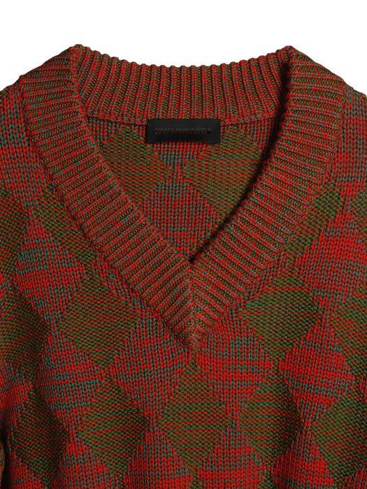 DIESEL BLACK GOLD KI-ALFA-CANCRI Knitwear U d