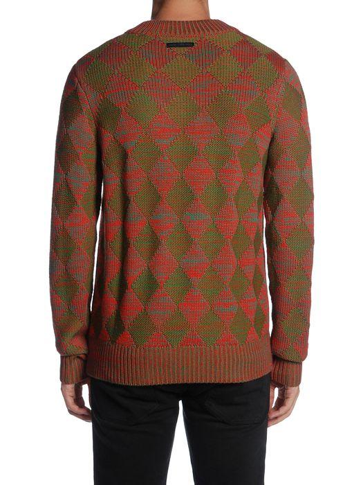 DIESEL BLACK GOLD KI-ALFA-CANCRI Knitwear U r
