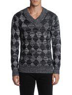 DIESEL BLACK GOLD KI-ALFA-CANCRI Knitwear U e