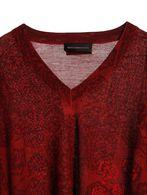 DIESEL BLACK GOLD KLEEIA Knitwear U d