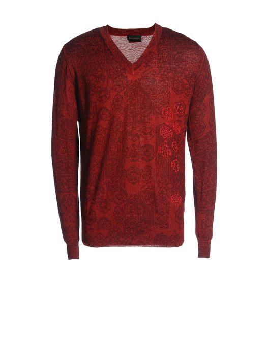 DIESEL BLACK GOLD KLEEIA Knitwear U f