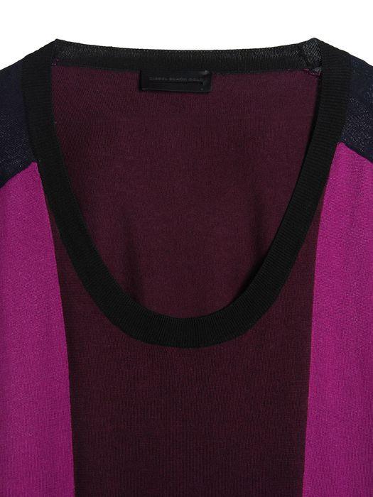 DIESEL BLACK GOLD MULIER Knitwear D d