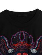 DIESEL BLACK GOLD FOTIC-A Sweatshirts D d
