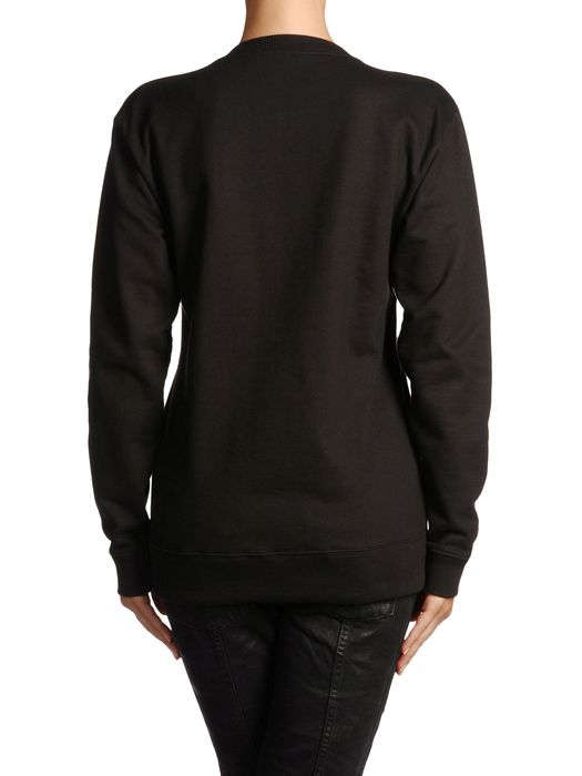 DIESEL BLACK GOLD FOTIC-A Sweaters D r