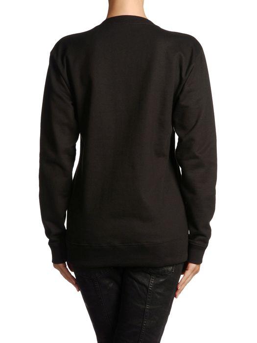 DIESEL BLACK GOLD FOTIC-A Sweatshirts D r