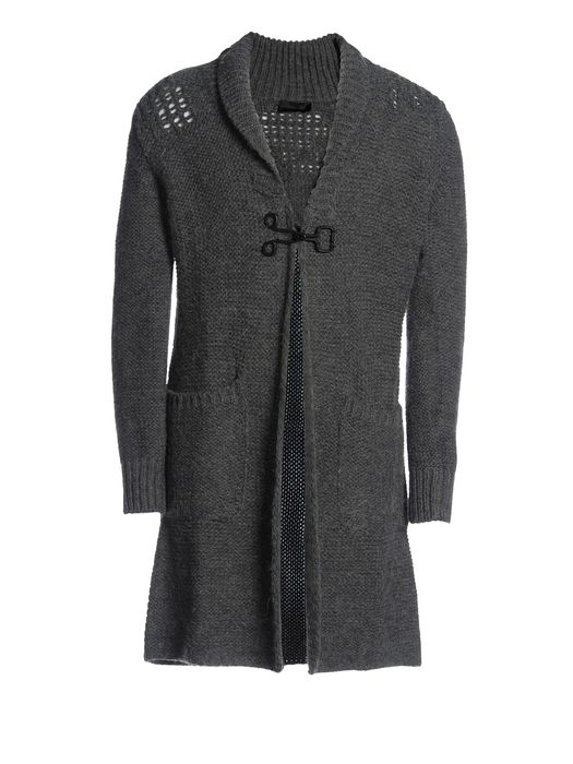 DIESEL BLACK GOLD KI-ANTONY Knitwear U f