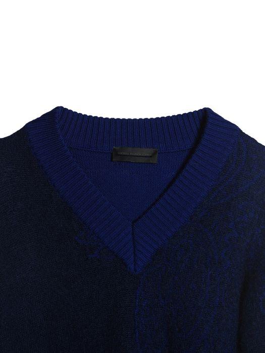 DIESEL BLACK GOLD KI-JEY Knitwear U d