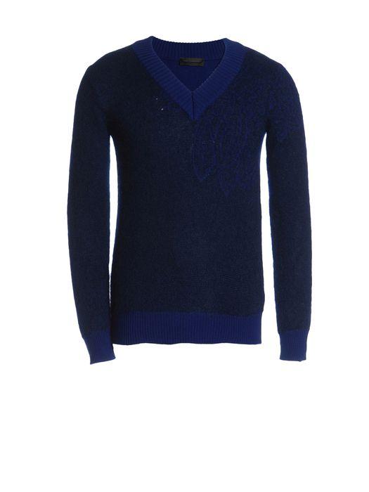 DIESEL BLACK GOLD KI-JEY Knitwear U f