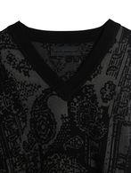 DIESEL BLACK GOLD KARENA Knitwear U d