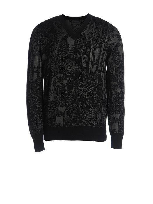 DIESEL BLACK GOLD KARENA Knitwear U f