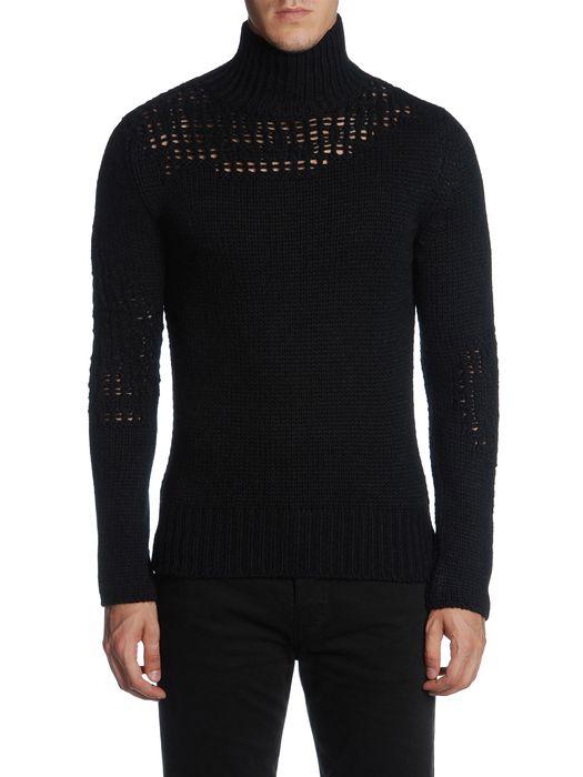 DIESEL BLACK GOLD KI-ARTURO Knitwear U e