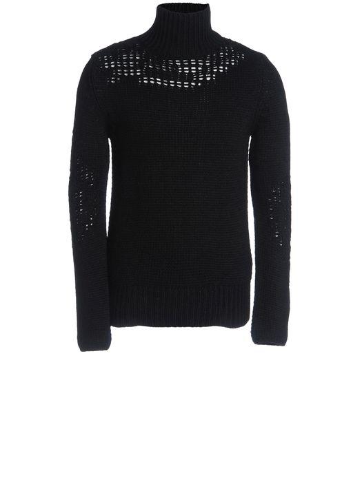 DIESEL BLACK GOLD KI-ARTURO Knitwear U f