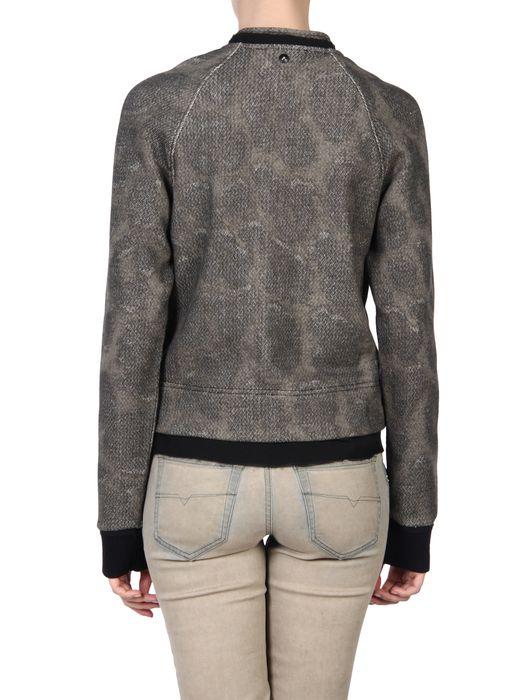 DIESEL G-CASOL-B Sweatshirts D r