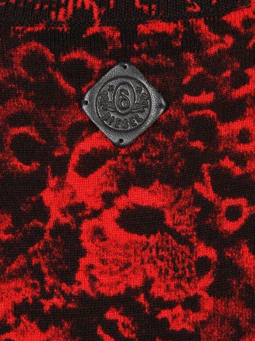 DIESEL M-ARATA-A Knitwear D d