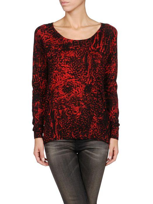 DIESEL M-ARATA-A Knitwear D e