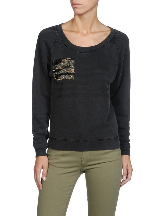 DIESEL F-EDVI-C Sweaters D f