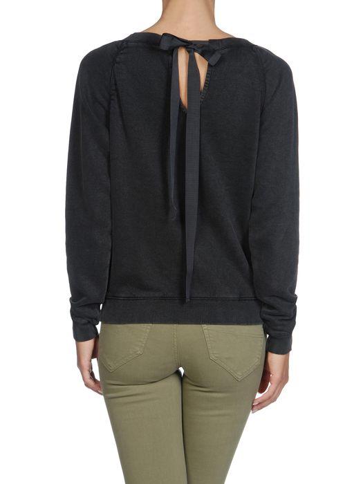 DIESEL F-EDVI-C Sweatshirts D r