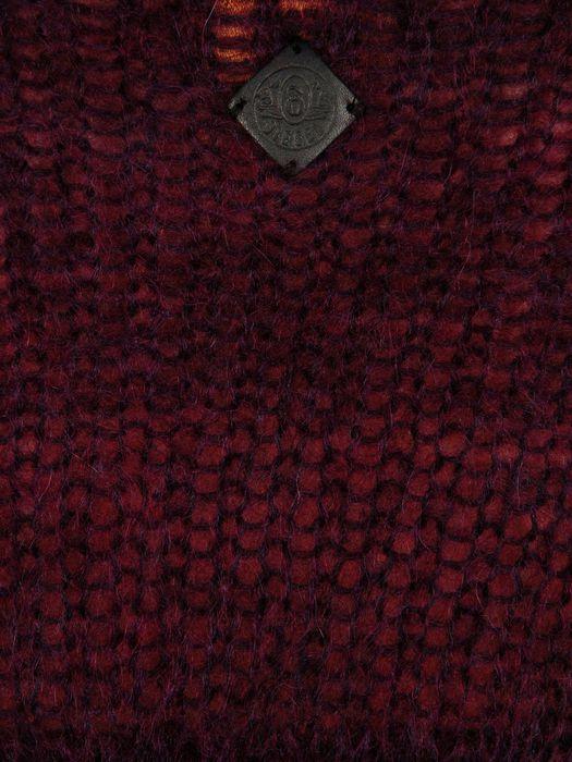 DIESEL M-SHOOTOUT Knitwear D d