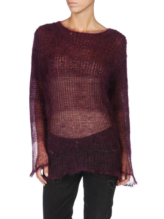 DIESEL M-SHOOTOUT Knitwear D e