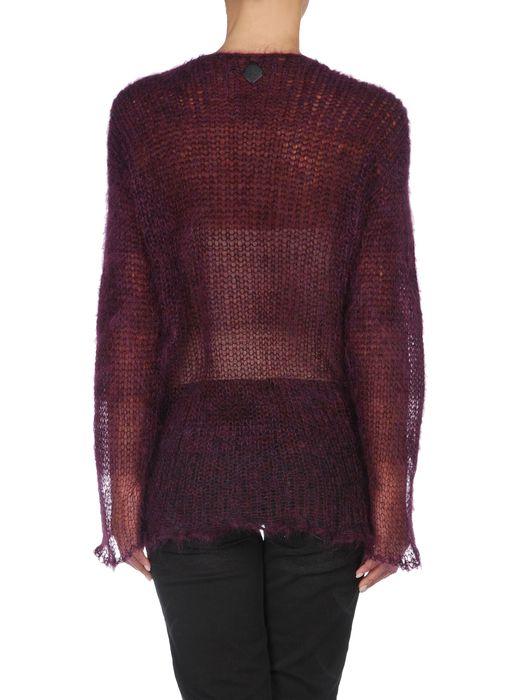 DIESEL M-SHOOTOUT Knitwear D r